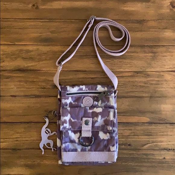 Kipling Handbags - Kipling mini crossbody